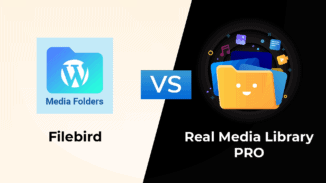 Alternative zu Filebird: Mediatek Ordner für WordPress