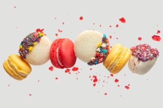 Be creative with your cookie banner design