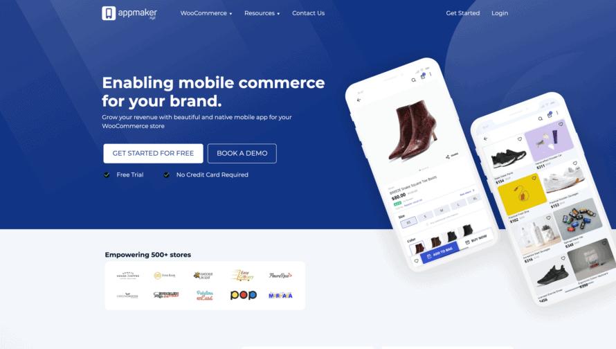 Erste Schritte mit appmaker.xyz kostenlos machen