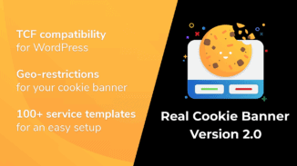 Real Cookie Banner 2.0