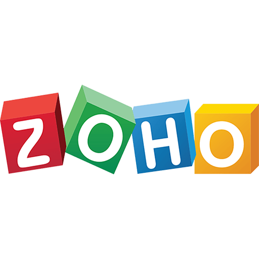 Zoho (Bookings and Forms)